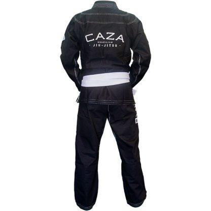 CAZA Original Adult Gi (Back)