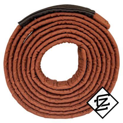 CAZA Brown Belt