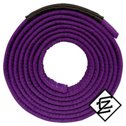 CAZA Purple Belt