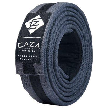 CAZA BJJ Grey-Black Belt