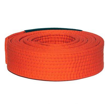 CAZA BJJ Orange Belt