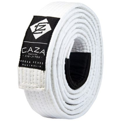 CAZA BJJ White Belt