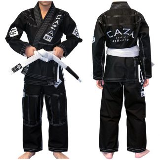 CAZA Original Kids Gi