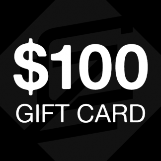 $100 CAZA Gift Card
