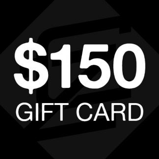 $150 CAZA Gift Card