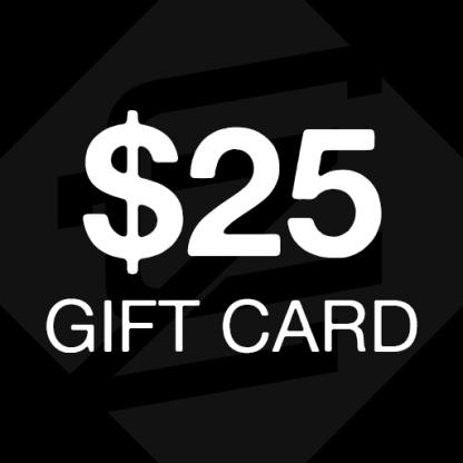 $25 CAZA Gift Card
